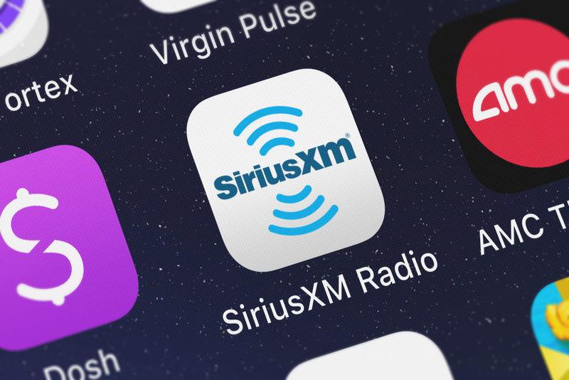 Free Premium Radio Channels