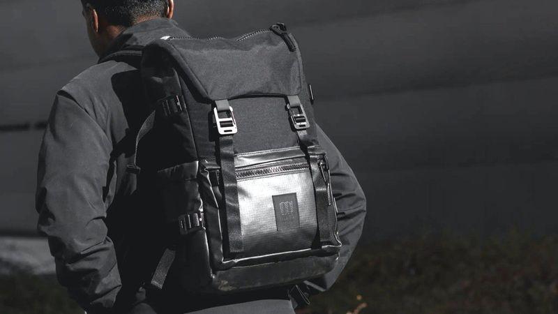 Rugged Design-Conscious Packs