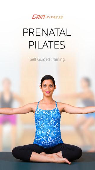 Prenatal Fitness Apps