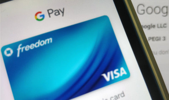 Prepaid Virtual Travel Passes
