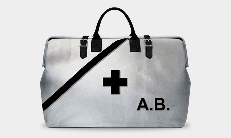 High-End Emergency Bags