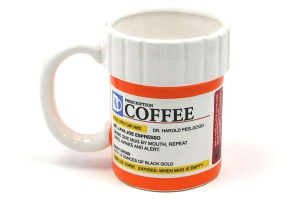 Over-Sized Medication Cups