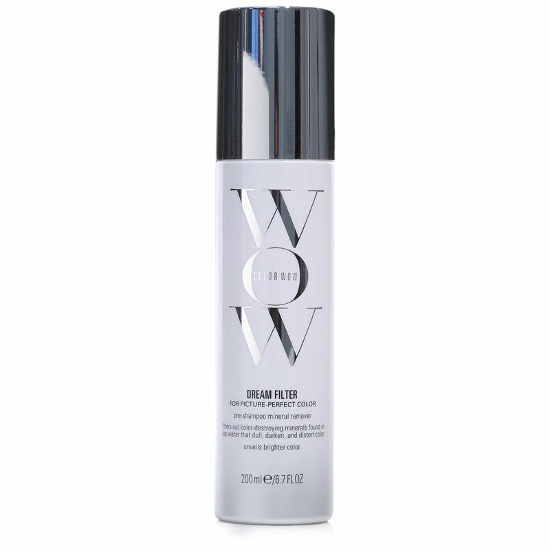Balancing Pre-Shampoo Sprays