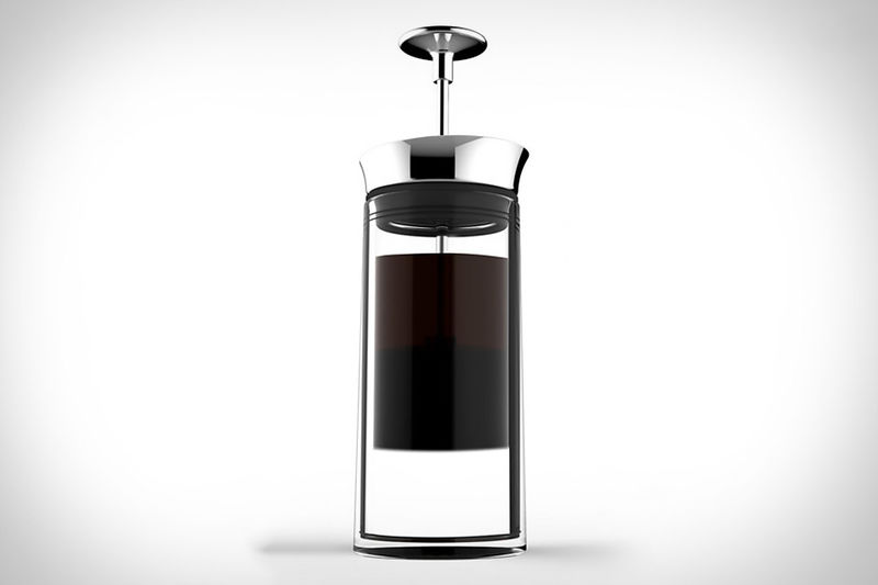 Sleek Traditional Coffee Makers