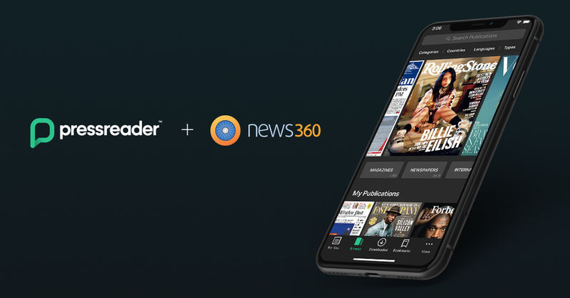 Personalized News Platforms