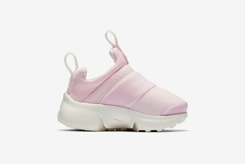 Pastel Athletic Toddler Sneakers