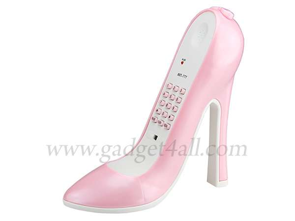 High Heel Phones