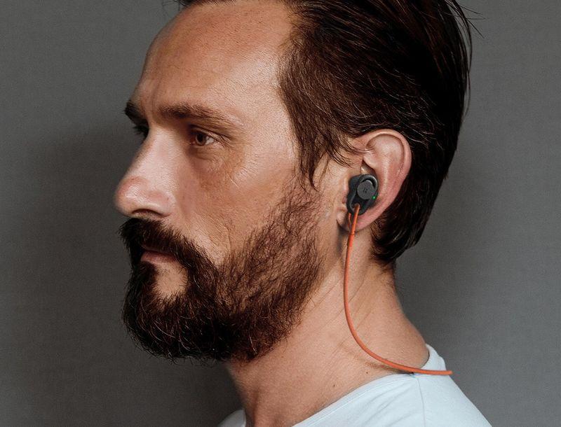 Custom-Fit Audio Equipment
