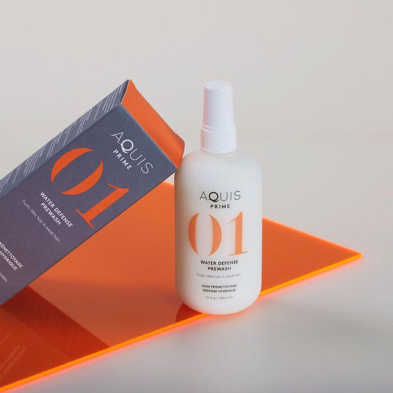 Fortifying Pre-Shampoo Treatments