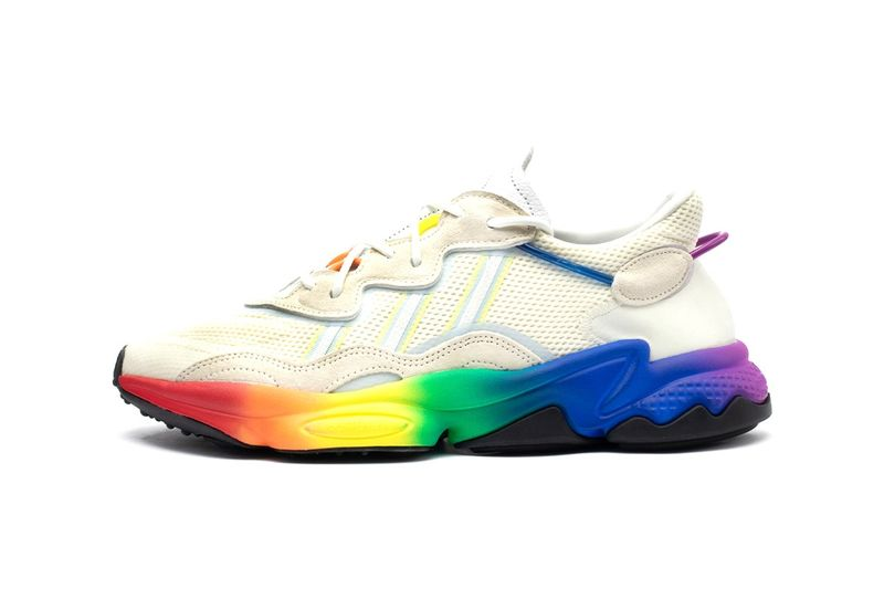 Pride-Themed Sneaker Releases