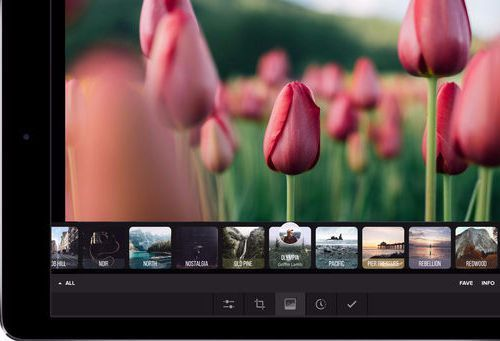 AI Photography Editing Apps