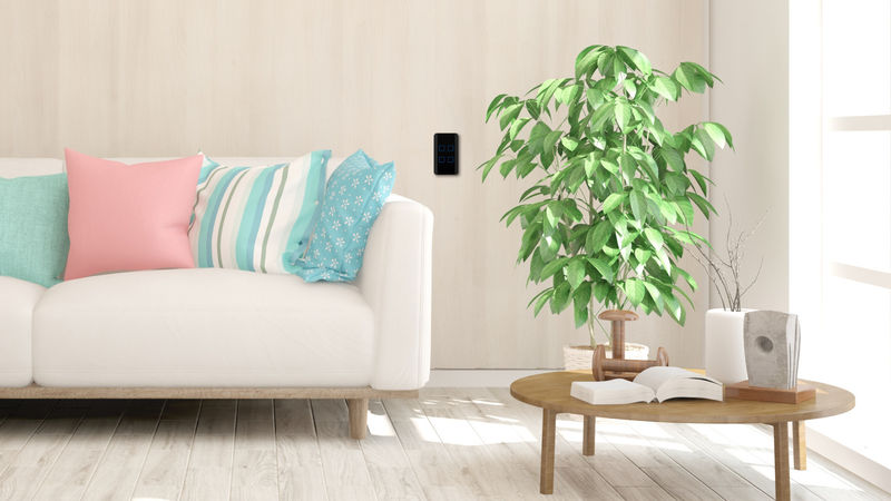 Programmable Smart Home Switches