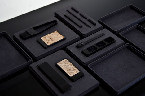 Manly Makeup Kits