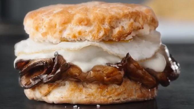 Prime Rib Breakfast Sandwiches