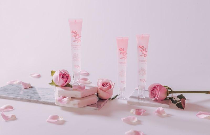 Smoothing Rose Skincare