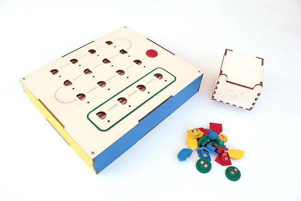 Preschooler Programming Toys
