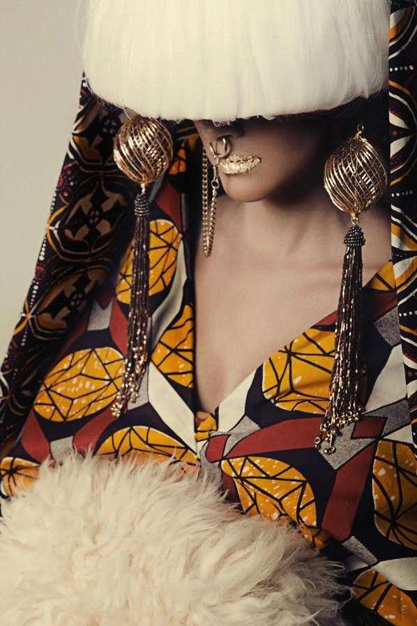Gorgeous Gaga-Inspired Looks