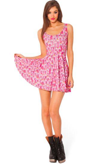Girly TV Series-Inspired Dresses