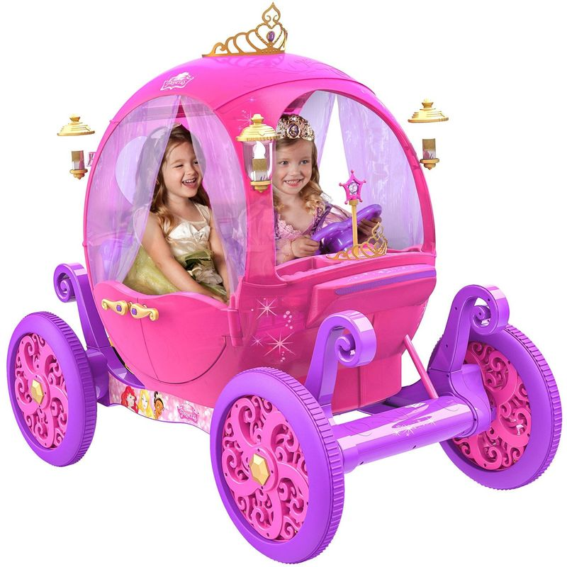 Miniature Princess Mobiles