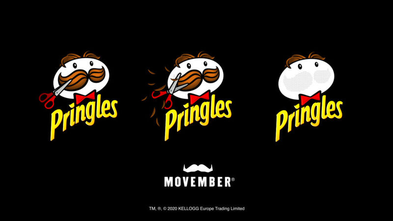 Movember-Encouraging Chips
