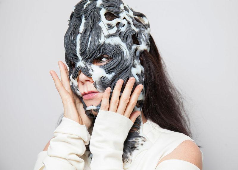 Printed Musculoskeletal Masks