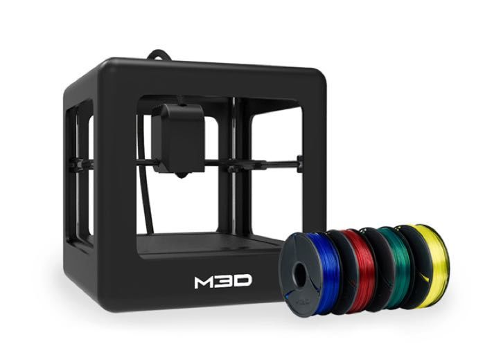 Discounted 3D Printer Bundles