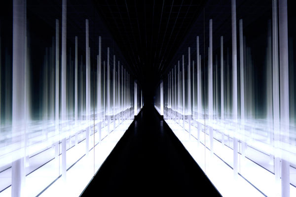 Infinite LED Installations