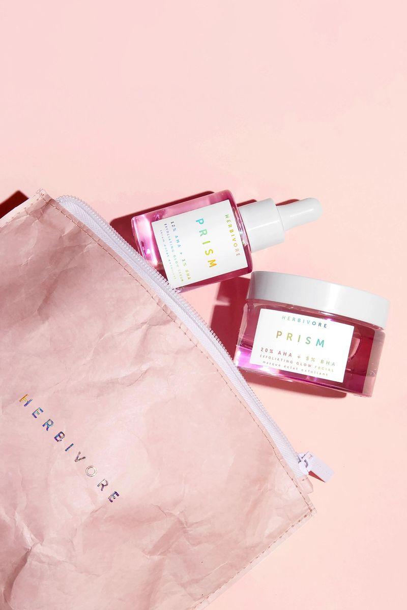 Charitable Skincare Kits