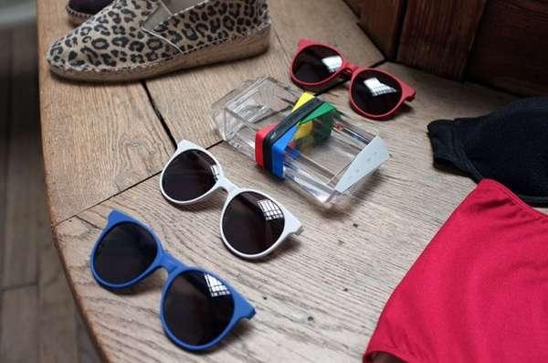 Summer Game Sunglasses