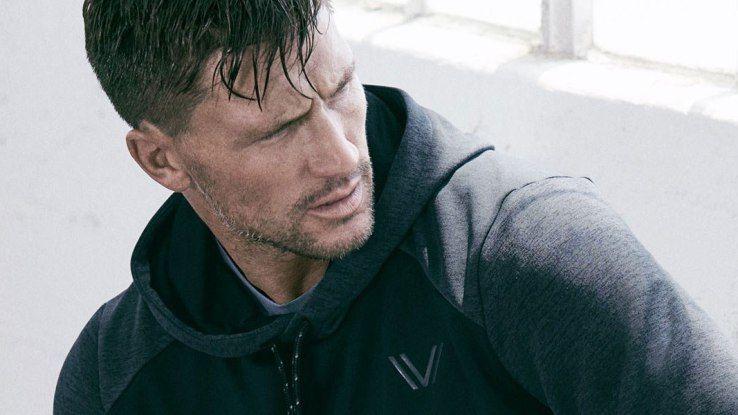 eCommerce-Exclusive Activewear