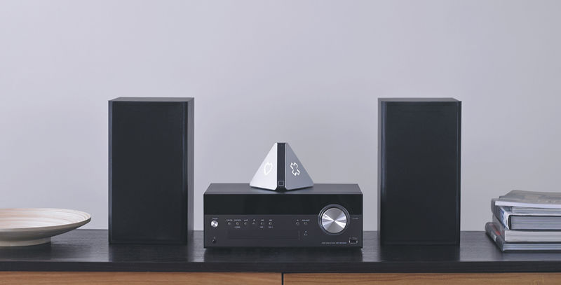 Intuitive Music Streaming Devices