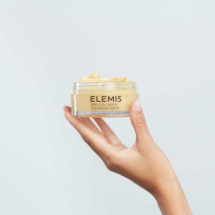 One-Step Cleansing Balms