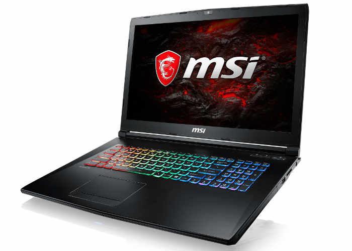 Increased Airflow Gaming Laptops