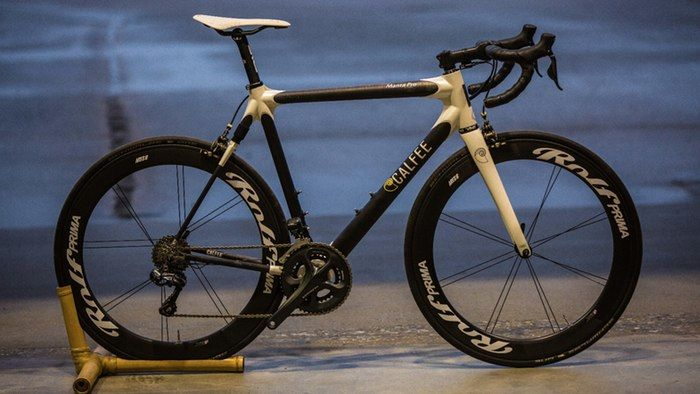 High-Performance Road Bikes