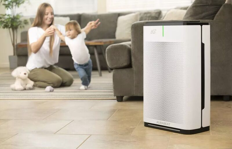 All-in-One Air Purifiers
