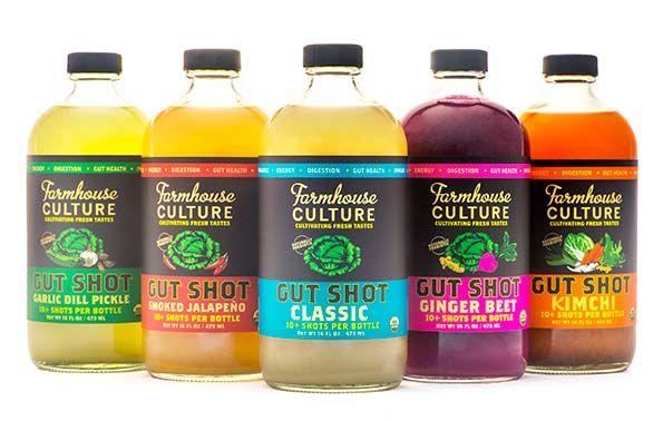 Exotic Digestive Beverages