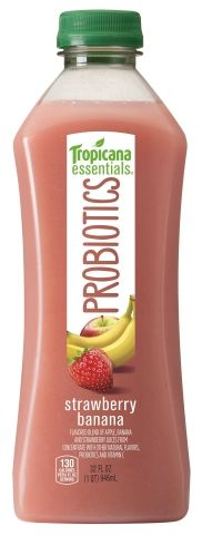 Delectable Probiotic Juices