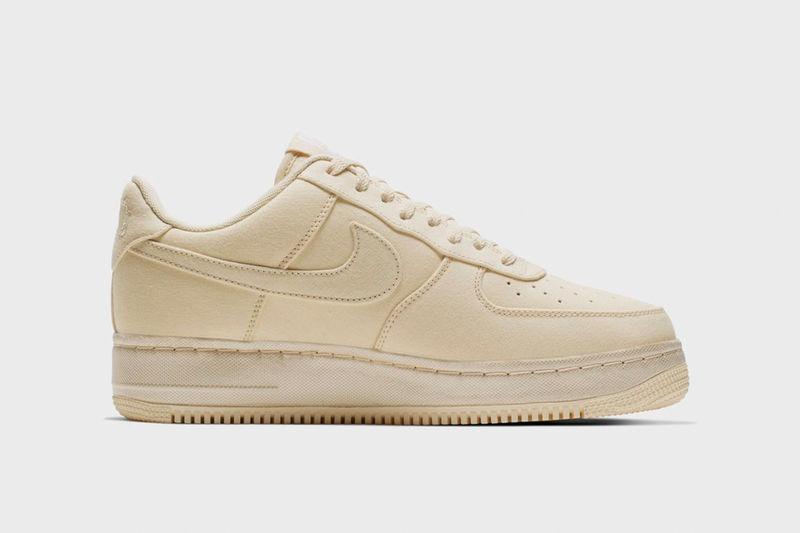 Vintage Store-Designed Sneakers