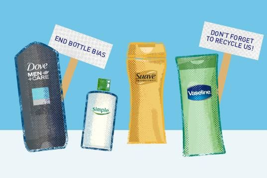 Brand Product Recycling Campaigns Product Recycling