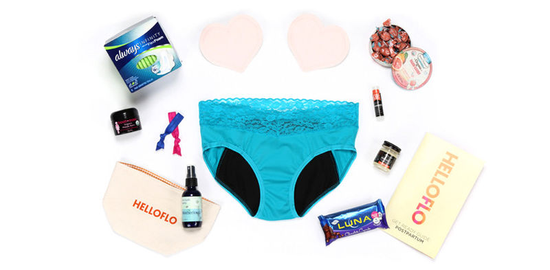 Motherhood Survival Kits