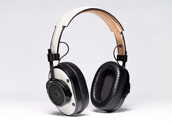 Co-Branded Designer Headphones