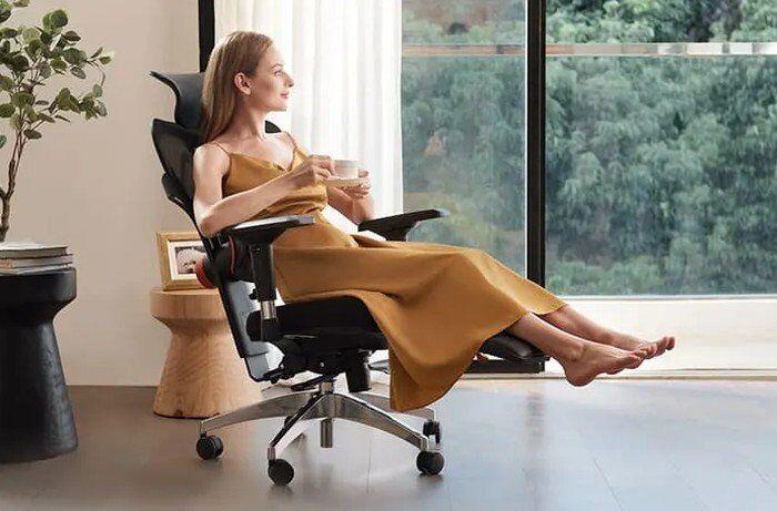 Adjustable Ergonomic Office Chairs