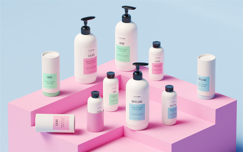 Strategic Hair Care Branding