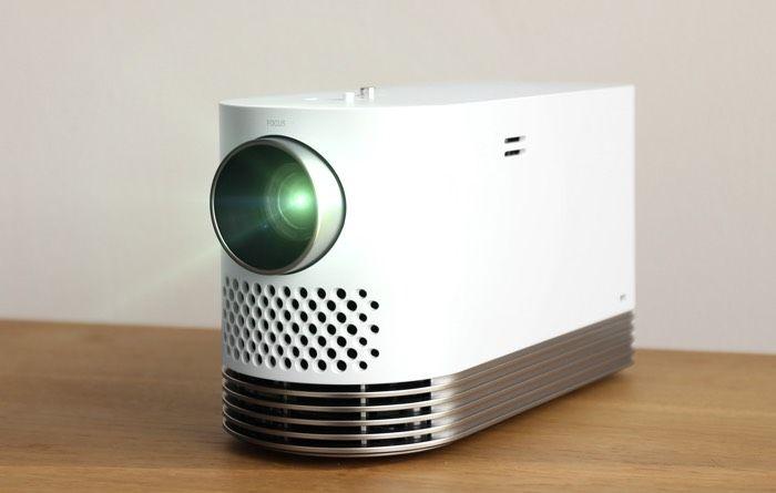 Ultra-Bright Professional Projectors