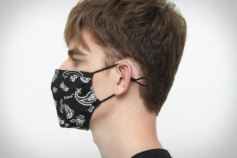 Street Style Face Masks