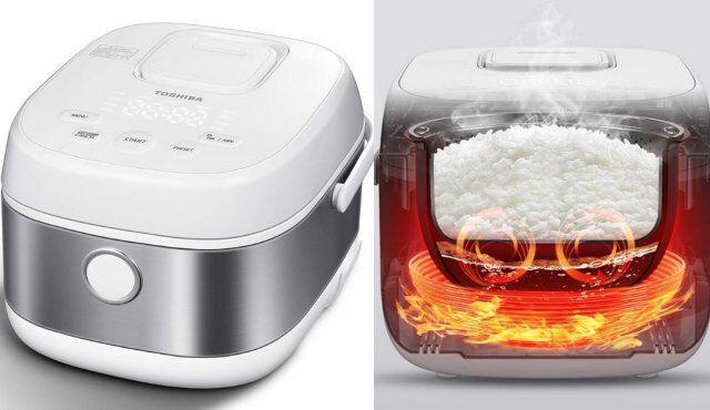 Diet-Conscious Cooking Appliances