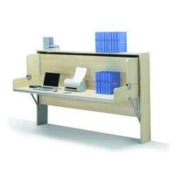 Transformer Desk Bed