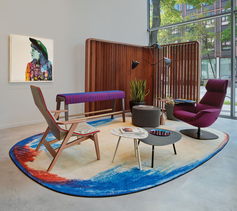 Progressive Office Interior Designs