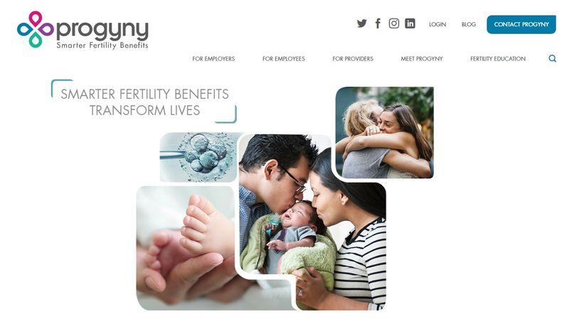 Fertility-Focused Employer Benefits
