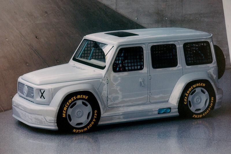 Fashion-Branded SUVs